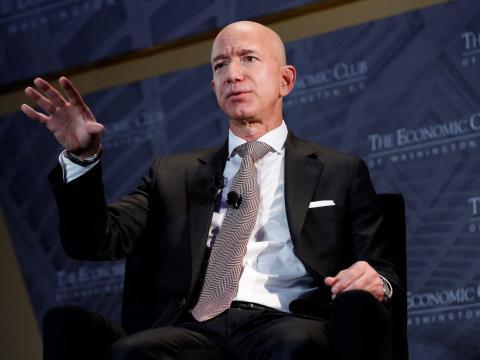 Lo que puedes aprender del liderazgo de Bezos