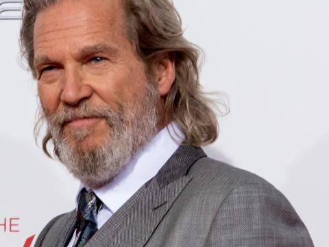 Jeff Bridges — 1 millón de euros