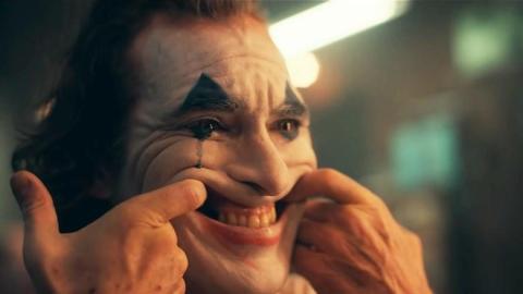 """""""Joker"""" — In Theaters"""