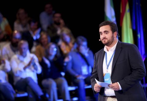 José Ángel Alonso (PP).