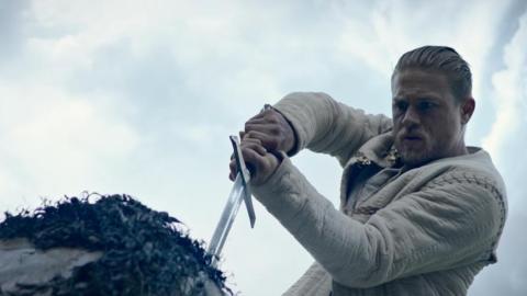 """King Arthur: Legend of the Sword"" (2017)"