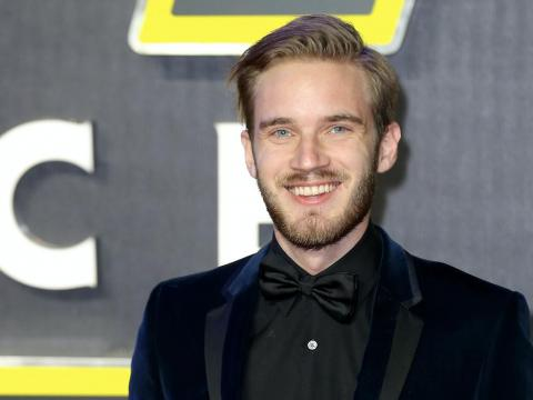"Kjellberg announced Monday he would be taking a break from YouTube ""for a little while"" in early 2020. ""I'm feeling very tired, I don't know if you can tell,"" Kjellberg said in a video to his fans. This isn't the first break"