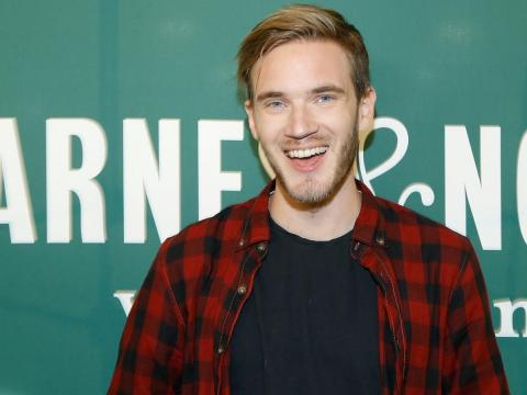 Kjellberg was born October 24, 1989, in a city in southwest Sweden called Gothenburg. As a child, Kjellberg quickly developed a passion for video games, despite his parents wanting him to play less.
