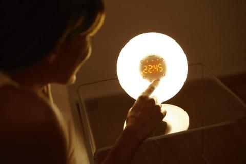 Lámpara sueño Philips
