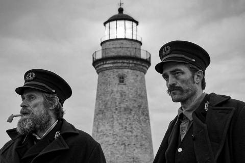 """""""The Lighthouse"""" — In Theaters"""