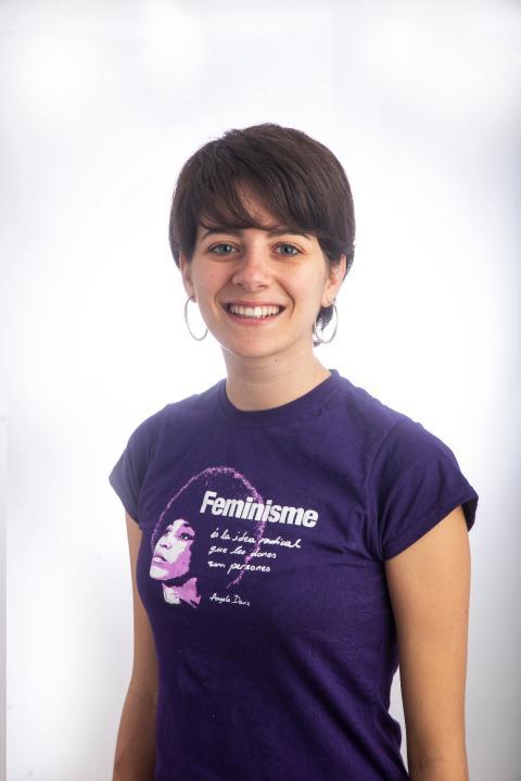 Marta Rosique (ERC).