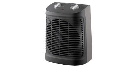 Mejor calefactor eléctrico y para baños Rowenta Comfort Compact SO2320F2