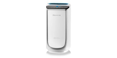 Mejor purificador de aire para ácaros y alergias - Rowenta PU4020