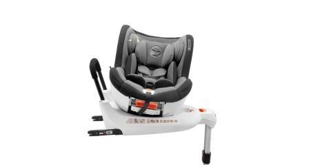 Mejor silla de coche para niño Grupo 0