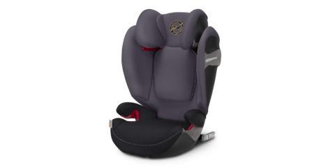 Mejor silla de coche para niño Grupo 2