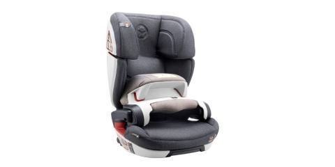 Mejor silla de coche para niño Grupo 3