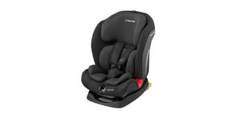 Maxi Cosi: Mejor silla de coche para niño para todos los grupos