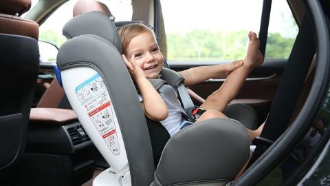 Guía de compra, comparativa, normativa y primeras marcas de sillas de coche para niños del mercado
