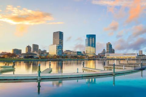Milwaukee, Wisconsin, EE.UU., encabeza los destinos de moda del Airbnb para 2020