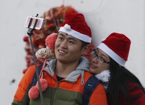 Naviad en China