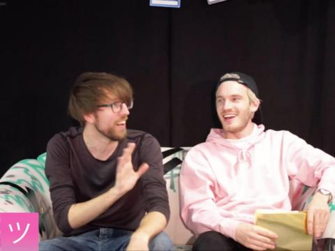 "Not long after, Kjellberg announced he was turning to Twitch to launch weekly livestreams and a new series called ""Best Club."" The decision to stream on Twitch came as YouTube was dealing with its ad-pocalypse, which saw"