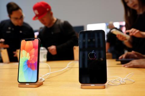 Nuevo modelo de iPhone más barato.