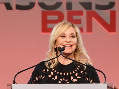Julie Wainwright es la ex CEO de Pets.com y fundadora de The Real Real Real. Ella es una de las tres únicas mujeres que han dirigido una startup desde su fundación hasta la IPO.