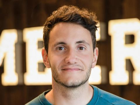 Thomas Rebaud, CEO, Meero