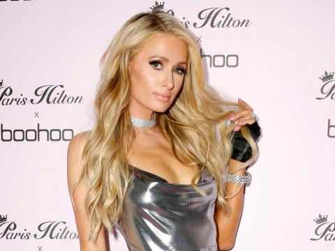 Paris Hilton es conocida por esta frase.