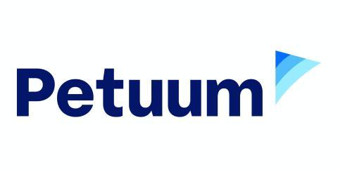 Petuum, logo.
