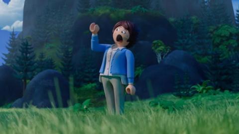 """""""Playmobil: The Movie"""""""