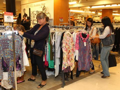 The process begins when you buy something, either online or in a store. The retailer may retain information about you from the purchase.