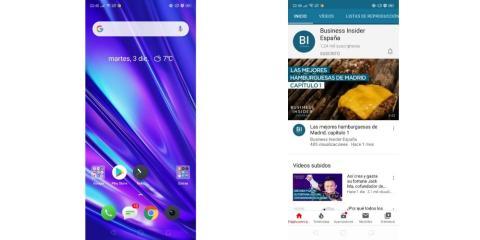 Realme 5 Pro - Android
