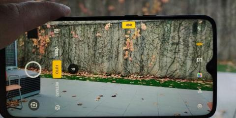 Realme 5 Pro - capa Android