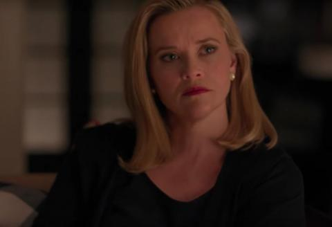 """Witherspoon en """"Little Fires Everywhere"""""""