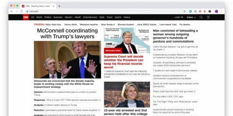 CNN, 2019.