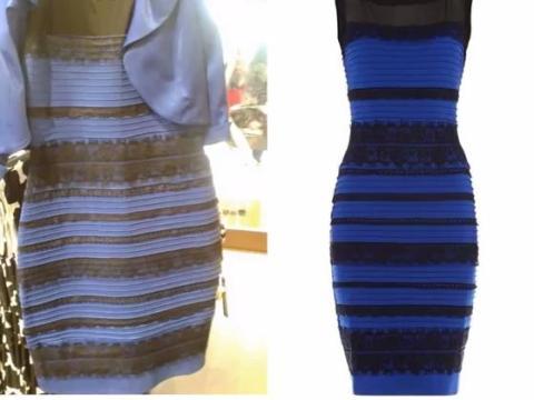 """""""El vestido""""."""