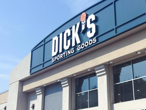 Several retailers use these ad tools, including Macy's and Dick's Sporting Goods.