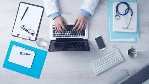 tecnología medicina