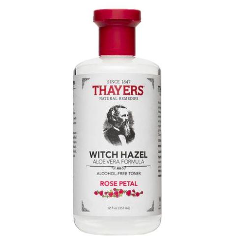 Tónico de Thayers.