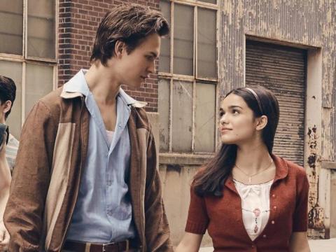 'West Side Story' — December 18, 2020