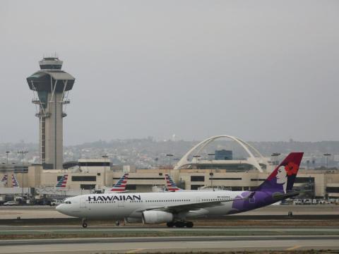 11. Hawaiian Airlines