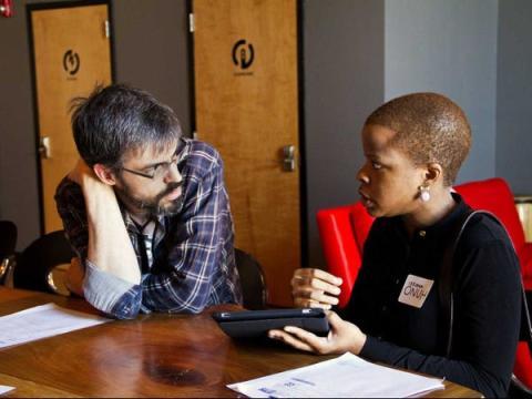 13. Adaptar las respuestas en función de la edad del entrevistador