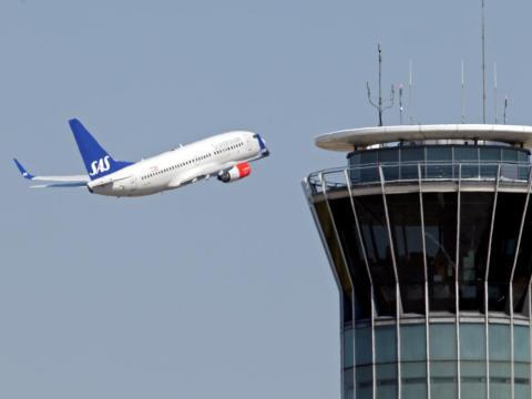 14. SAS Scandinavian Airlines
