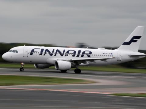 17. Finnair