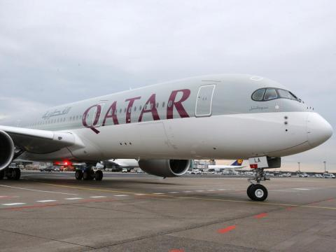 5. Qatar Airways