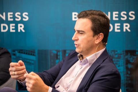 Abel Matutes Prats, consejero delegado de Palladium Hotel Group.