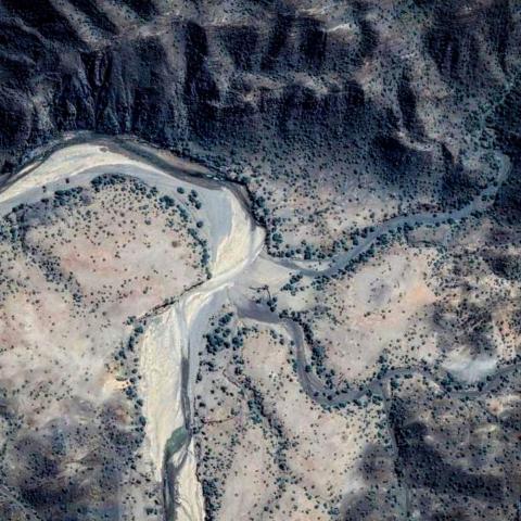 Adarte in Eritrea.