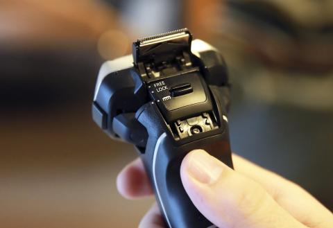 Afeitadora LV 65 de Panasonic