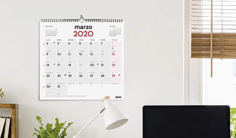 agendas calendarios finocam
