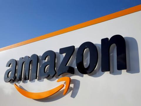 Amazon en CES 2020