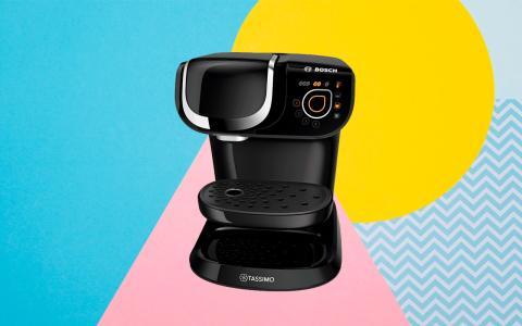 Amazon oferta: cafetera de cápsulas Tassimo TAS6002 a 64 euros (-57%)
