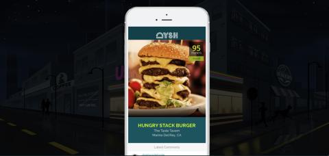 App de Dysh