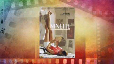 Cartel de Ninette