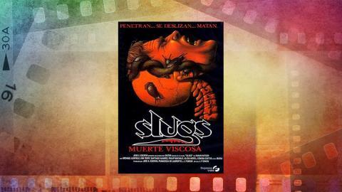 Cartel de Slugs, muerte viscosa